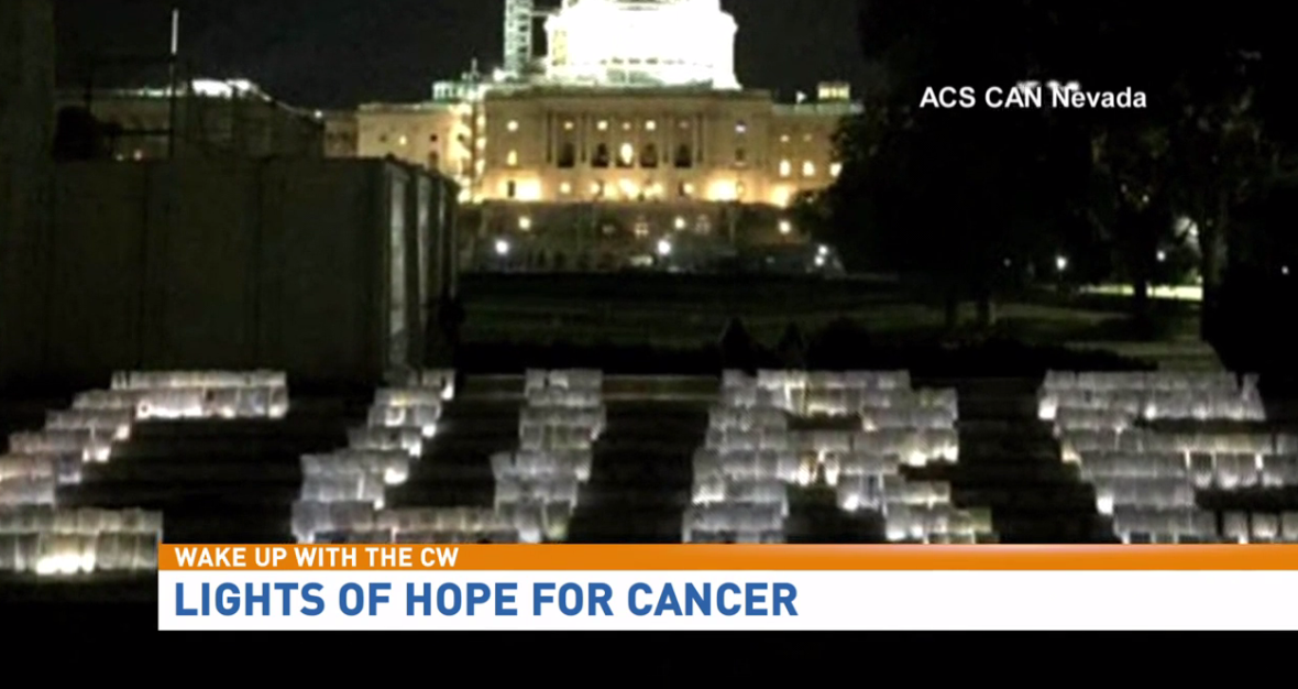 Hyundai Of Asheville >> Lights of Hope for Cancer decorating event at Pinot's Palette at The District | KVCW