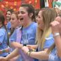 "Fisher students dance for love at annual ""Teddi"" event"