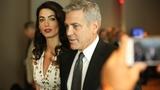 George Clooney plans to sue magazine over pictures of twins