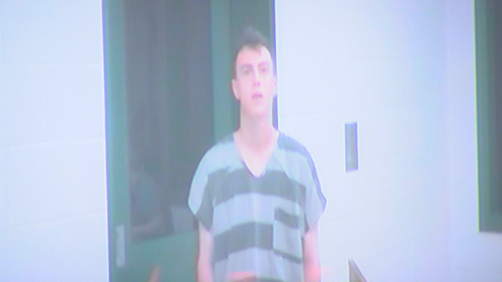 Las Vegas man accused of trying to abduct Conner H.S. student arraigned