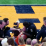 Syracuse Police: Two men charged after brawl at SU game