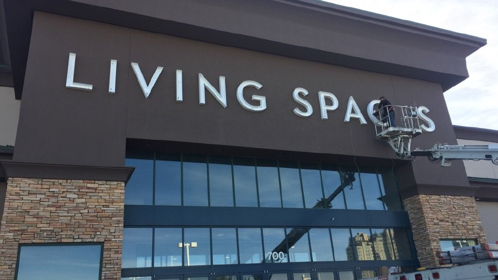 New Living Spaces Furniture Store In Summerlin Set To Open Soon Ksnv