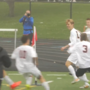 Boys' soccer teams punch tickets to State