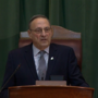 Gov. LePage calls for 'fiscal sanity' in final State of the State address