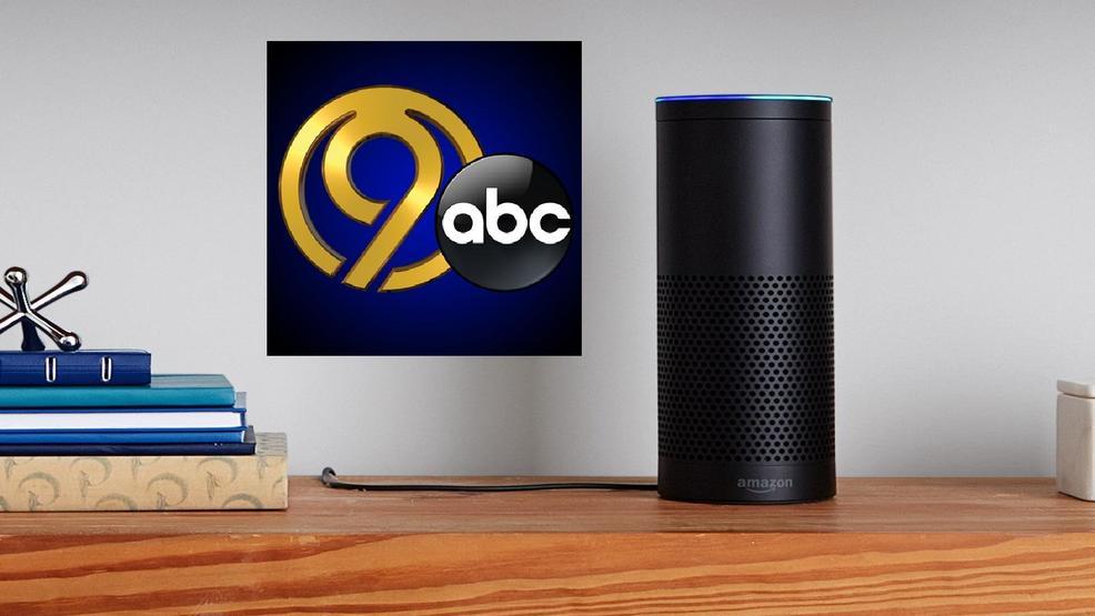 WTVC Alexa news briefing - 1/20/19 AM | WTVC
