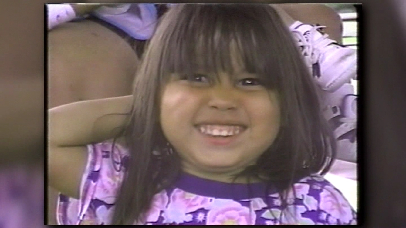 <p>Today marks 24 years since Rosie Tapia's murder, abduction and rape has gone unsolved. (Photo courtesy of Tapia family)</p>