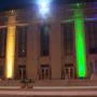11th annual Kalamazoo Pride Festival lights up City Hall in rainbows