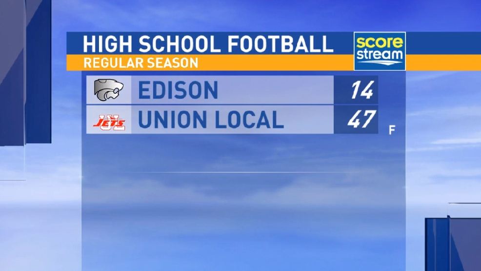 9.23.16 Edison vs. Union Local
