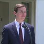 Jared Kushner: 'I did not collude with Russia'