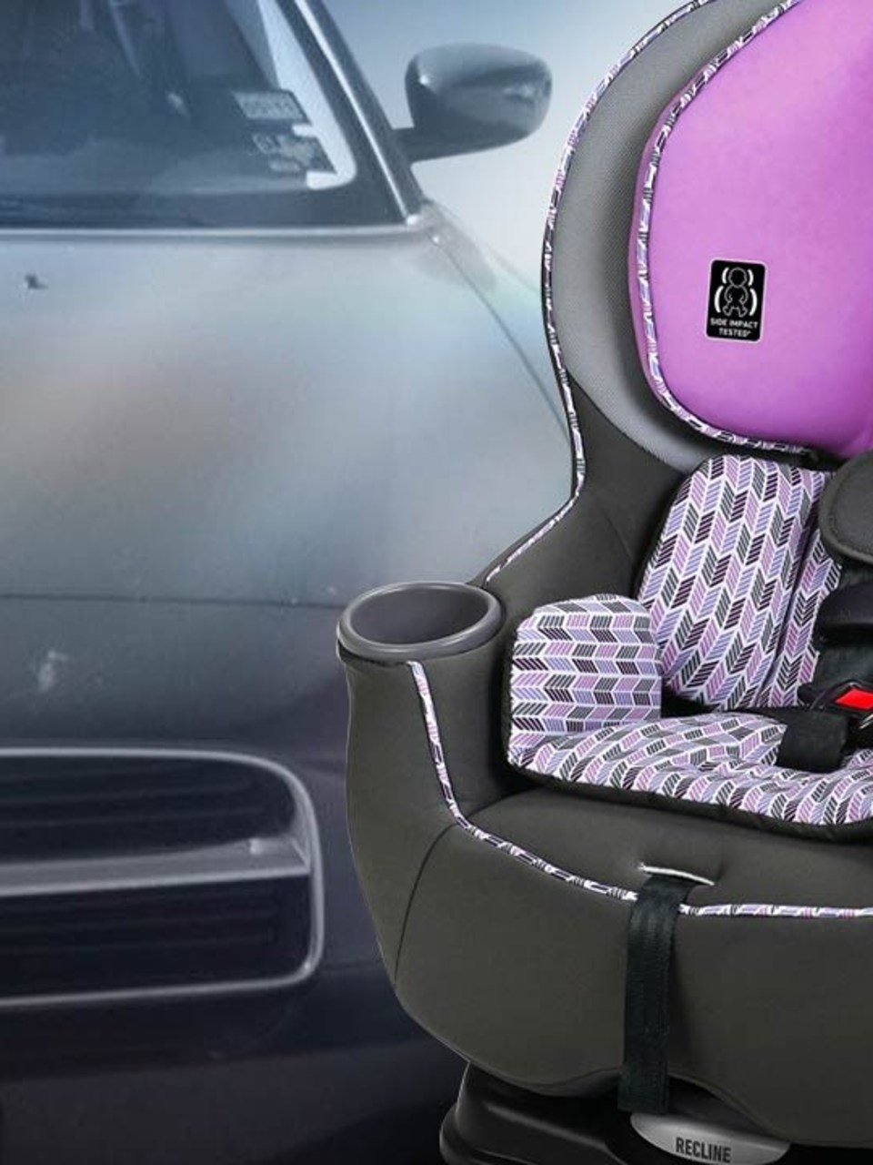 How Long Does A Child S Car Seat Last