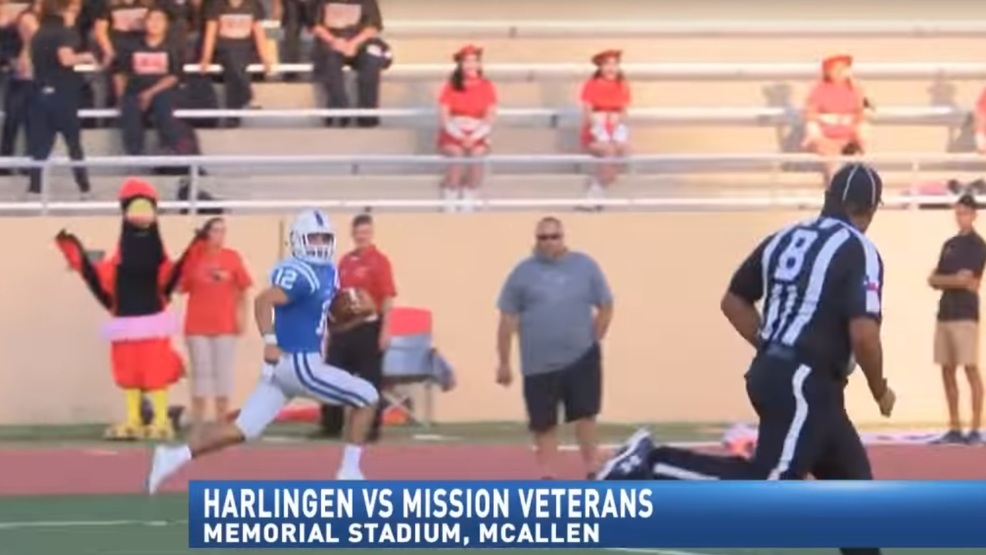 Mission Veterans holds on for opening win over Harlingen