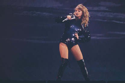 Photos Taylor Swift And Her Reputation Play To A Packed Centurylink Field Seattle Refined