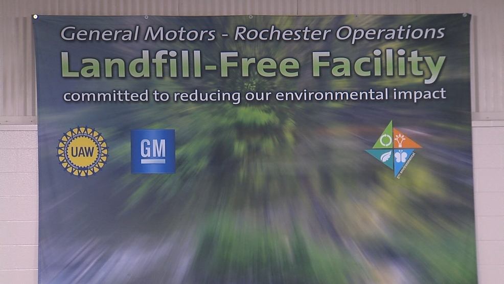 General Motors confirms fuel systems production will leave Rochester by 2021 | WHAM