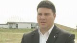 Shortey suspended from Senate as police recommend charges