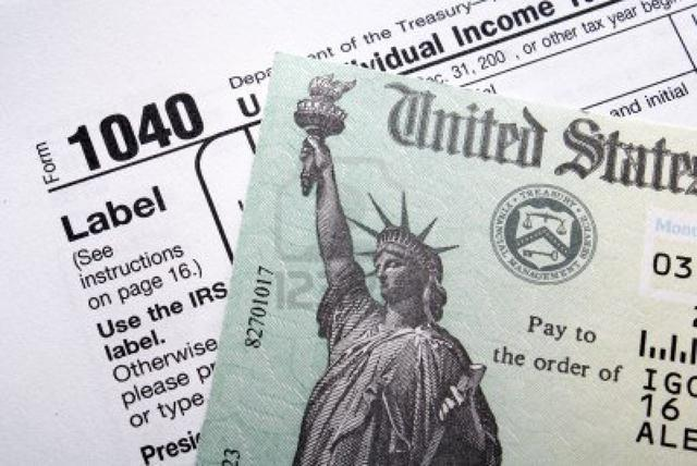 Americans would still have to pay their taxes and file federal tax returns, but the Internal Revenue Service says it would suspend all audits. Got questions? Sorry, the IRS says taxpayer services, including toll-free help lines, would be shut as well.