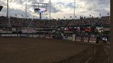 Days of '47 Rodeo kicks off at new $17 million Fair Park arena