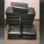 CBP: 409 pounds of marijuana seized at Gateway Int'l Bridge, Port Isabel man arrested