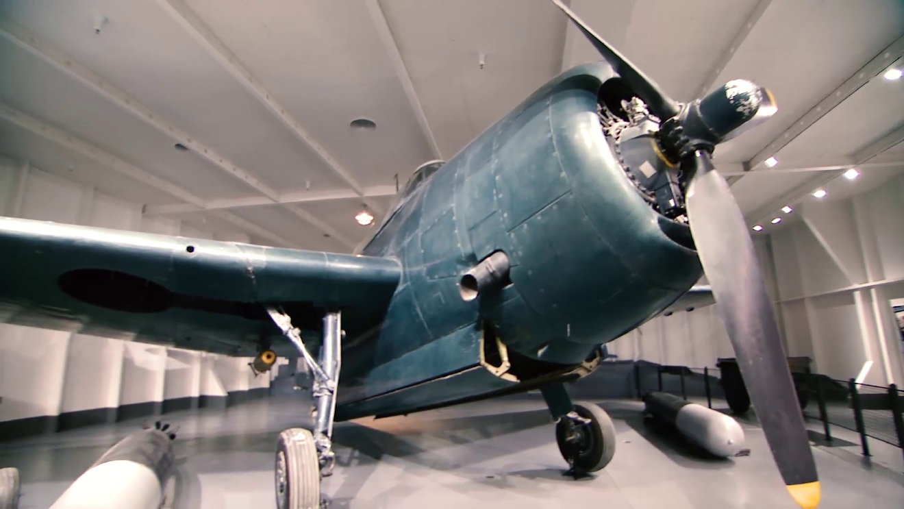 Road Trippin' Fredericksburg: National Museum of the Pacific War