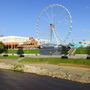155-foot-tall SkyWheel comes to Cincinnati's Coney Island