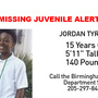 BPD asks for help locating a missing 15 year old