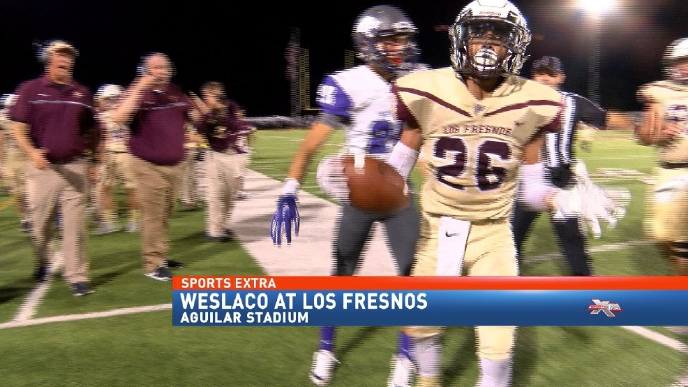 Los Fresnos Makes Defensive Statement In Shutout Of Weslaco