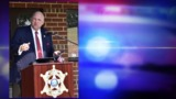 TN Grand Jury indicts Bradley Co. Sheriff Eric Watson on 12 new charges