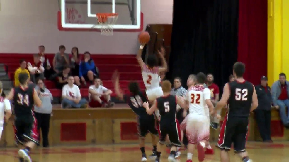 1.28.16 Video- Weir Vs. Indian Creek- Boys Basketball