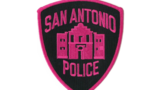 San Antonio police to wear pink patches in honor of Breast Cancer Awareness Month