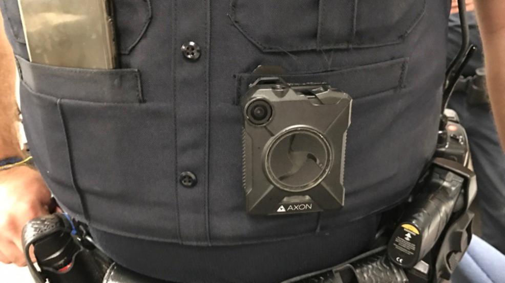 Sophisticated police body cameras deploy in Jupiter