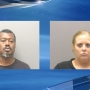 Arkansas couple accused of zip-tying child plead not guilty