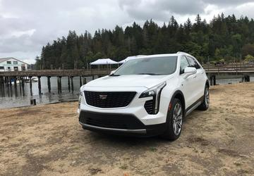 2019 Cadillac XT4: Cadillac introduces new small SUV [First Look]