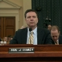 FBI Director Comey testifies on Russia investigation