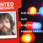 Wanted Wednesday: Police searching for convicted felon who fled probation