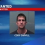 US Marshals searching for fugitive out of Kanawha County