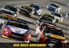 Win our O'Reilly Auto Parts 500 prize package