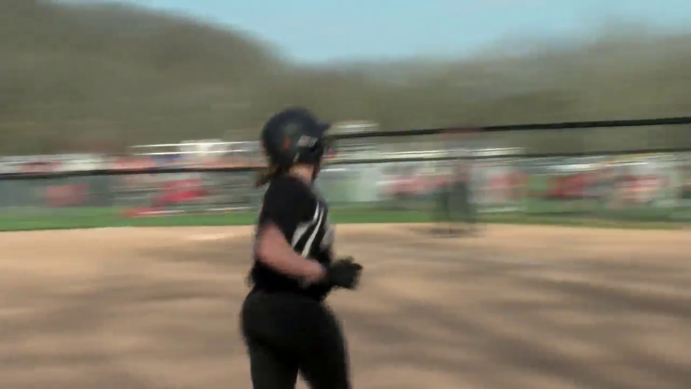 5.2.18 Video - Edison defeats St. Clairsville 5-4 for Buckeye 8 softball title