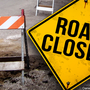 Road closures scheduled for bridge construction