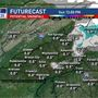 Winter Storm Warning issued for parts of Western North Carolina