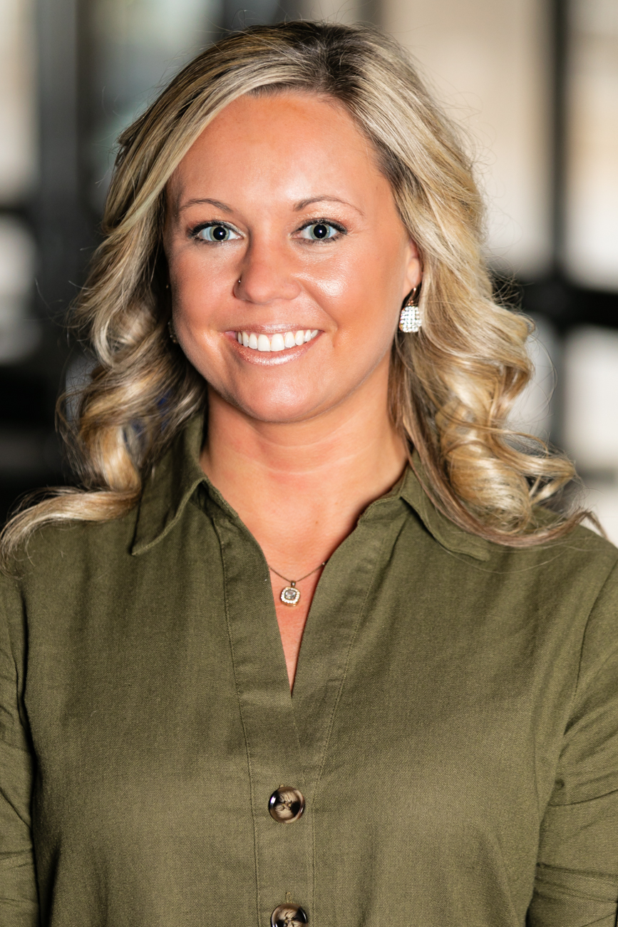 Brittany Brown, Galla Park's Assistant Manager and Event Coordinator{ }/ Image: Amy Elisabeth Spasoff // Published: 11.28.18