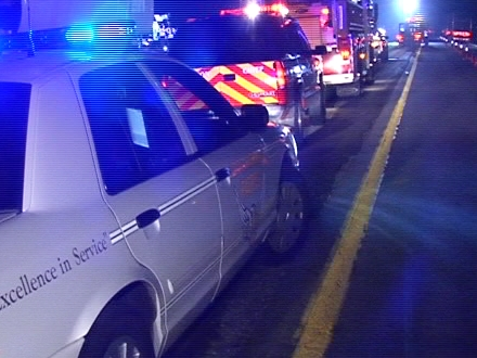 "Oregon's ""move over"" law will expand to non-emergency vehicles beginning Jan. 1, 2017. (File photo/SBG)"