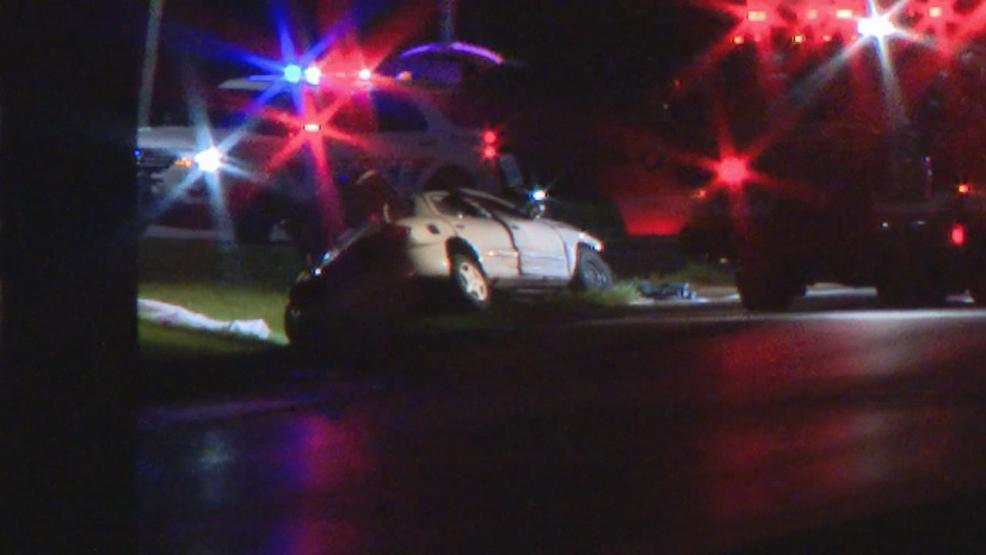 Police are investigating a fatal accident that killed two people in south Columbus Monday evening. (WSYX/WTTE)