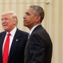 Obama said to have warned Trump about Flynn
