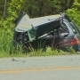 Elderly driver kills dad, baby in Whatcom County; mom among injured