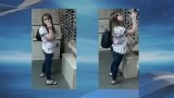 Woman accused of stealing over $1500 in sunglasses