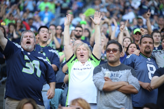 Seattle Seahawks highlights from the preseason game against the Kansas City Chiefs at CenturyLink Field Friday, Aug. 25, 2017. (Photo: KOMO News/KOMO Sports)