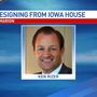 Ken Rizer resigns from Iowa House for private job