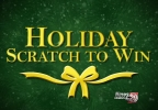 12 Days of Christmas Scratch To Win Contest Rules