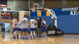 Lopers pleasantly surprised by quick arrival of youth