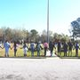 Dougherty County students participate in National School Walk-Out Day