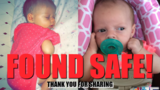 FOUND: 7-week-old baby missing out of Mobile